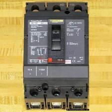 Square D HDP36070 Circuit Breakers, 70 Amp, NEW!