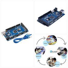 ELEGOO MEGA 2560 R3 Controller Board Compatible with Arduino IDE ATmega2560 ATME