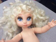 Cenerentola bambola bjd  custom ooak vintage doll Disney