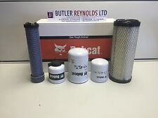 Bobcat Skid Steer / Loader Genuine Filter Kit model S70