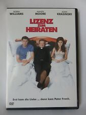Lizenz zum Heiraten - Robin Williams DVD 2007