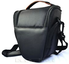 NEW DSLR SLR Camera Bag Carry Case For Nikon Sony Canon EOS Samsung Panasonic