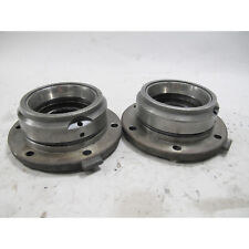 1981-2002 BMW Medium Case Differential Side Flanges Seals Output Covers 188mm OE