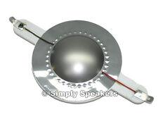 JBL MS-112-WH MS-115-WH 4425LR Speaker Parts Aftermarket Horn Diaphragm D-2418