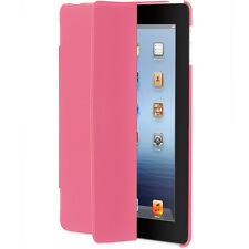 Griffin Smart IntelliCase Folio Case/Cover & Stand For iPad 3/4 & Ipad 2 - Pink