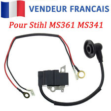 Bobine D'allumage Bougie Allumage Module Pour STIHL MS361 MS341 Tronçonneuse