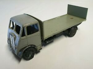 Dinky Supertoys GUY Flatbed Truck/Lorry - Grey