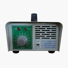 Home Air Purification Ozone Generator Machine For Removing Decoration Pollution
