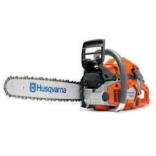 "Husqvarna 550xp Chainsaw 18"" BAR AND CHAIN"