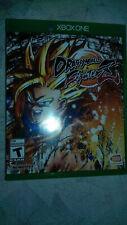 Dragon Ball FighterZ (Microsoft Xbox One, 2018)
