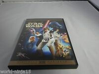STAR WARS Episode  IV a New Hope DVD 2disc LIMITED EDITION from japan Used