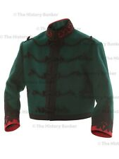 More details for 2nd gurkha rifles mess dress tunic - made to your measurements