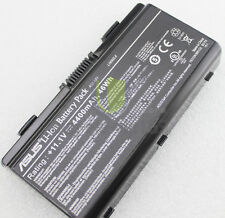 A32-X51 Genuine Original Battery For ASUS 90-NQK1B1000Y T12Mg T12Ug X51C X51RL
