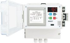 Semi-trailer Temperature Recorder Printer Dr-202 Esco USB Wireless Panel Options