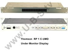 Thomson  RP 1 C-UMD - Under Monitor Display