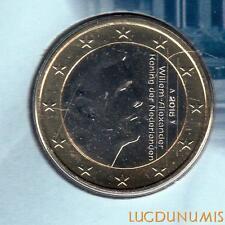 Pays Bas 2015 - 1 'Euro Provenant du BU Netherlands