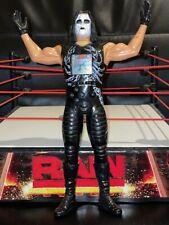 WCW NWO STING TIGER ELECTRONICS HANDHELD WRESTLING GAME WWE WWF lcd