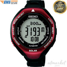 SEIKO SBEB003 PROSPEX ALPINIST Solar powered Watch MEN from JAPAN New F/S