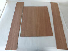 African Mahogany Guitar Back and sides Luthier Tonewood