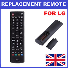 Universal Replacement Remote Control For LG LCD LED TVs [ NEW ]