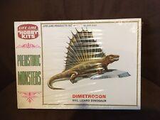 Pyro Dimetrodon - Lifelike Hobbies MISB