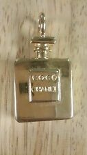 Coco Chanel Perfume Bottle Charm