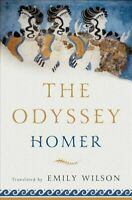 Odyssey, Hardcover by Homer; Wilson, Emily (TRN), Like New Used, Free P&P in ...