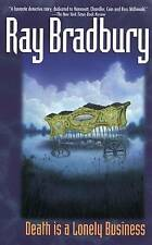 NEW Death Is a Lonely Business by Ray Bradbury