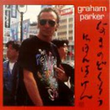 Graham Parker - Live Alone Discovering Japan [New CD]