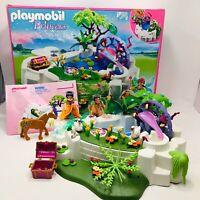 Playmobil Princess Magic Crystal Lake Playset 5475