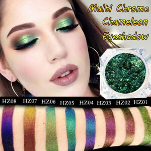 Eyeshadow Palette Matte Powder Eye Shadow Makeup Shimmer Glitter NEW