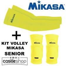 vera qualità nuove foto nuova stagione Manicotti Pallavolo Mikasa | Acquisti Online su eBay