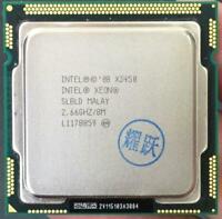 Intel Xeon X3450 SLBLD 2.66 GHz Quad-Core Socket 1156 CPU Processor