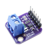 INA219 Bi-directional DC Current Power Supply Sensor Breakout Module New