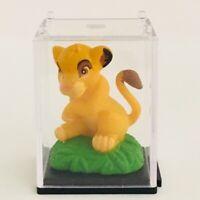 Disney Mini Figure Collection Part 3 Young Simba JAPAN 2004 YUJIN