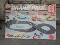CIRCUIT AUTO JOUEF 3091 GRAND PRIX COMPETITION VINTAGE