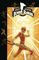Mighty Morphin Power Rangers #30 Shattered Grid Variant comic 1st Print 2018 NM