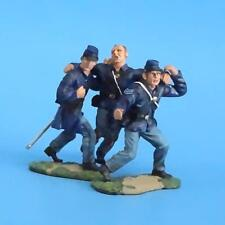 CORD-248 - Union Infantry Medal of Honor Tribute 140th PA (3 Figures) - ACW