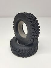 """RC4WD Mickey Thompson Baja ATZ 1.55"""" Scale Rock Crawler Tyres (4) Z-T0059 OZRC"""