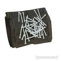 Silverline ~ Magnetarmband, Schraubenhalter, Magnethalter Schraubenmagnet 633835