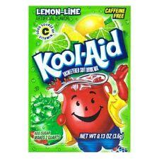 Kool-Aid Drink Mix Lemon-Lime 10 count