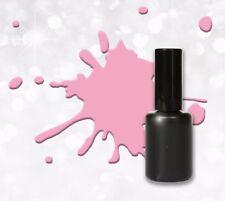 15ml UV Polish Gel Hell Rosa - Soak off - Gel Lack
