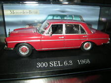 1:43 Ixo Mercedes-Benz 300 SEL 6.3 1968 VP
