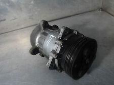 Audi TT / Leon 8N 98-06 MK1 225 Quattro 1.8T A/C air con pump 1J0820803K AC
