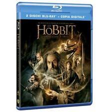 Lo Hobbit - La Desolazione di Smaug BluRay Film