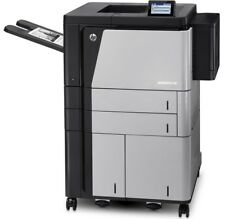 Impresora PC HP LaserJet Enterprise 800 M806x