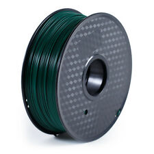 3d Printer Consumables Green Helpful Verbatim Americas Llc 55263 Pla 3d Filament 3mm 1kg Reel