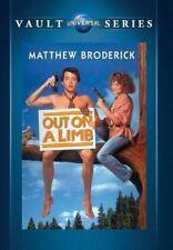 out on a Limb DVD Jeffrey Jones John C. Reilly Matthew Broderick Francis