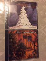 MANNHEIM STEAMROLLER - Christmas In Aire CD BRAND NEW SEALED +BONUS CD!
