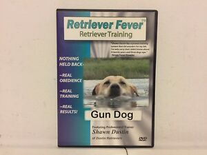 Retriever Fever Retriever Training Gun Dog